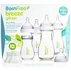 Born Free, Breeze, Baby Bottles, 0m+, 2-5 oz , 2-9 oz Bottles