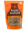 Bear Naked, 100% Pure & Natural Granola, Fruit and Nut, 12 oz (340 g)
