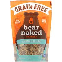 Bear Naked, Grain Free Granola, Almond Coconut, 8 oz (226 g)