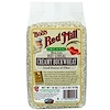 Bob's Red Mill, Organic, Whole Grain Hot Cereal, Creamy Buckwheat, 18 oz (510 g)