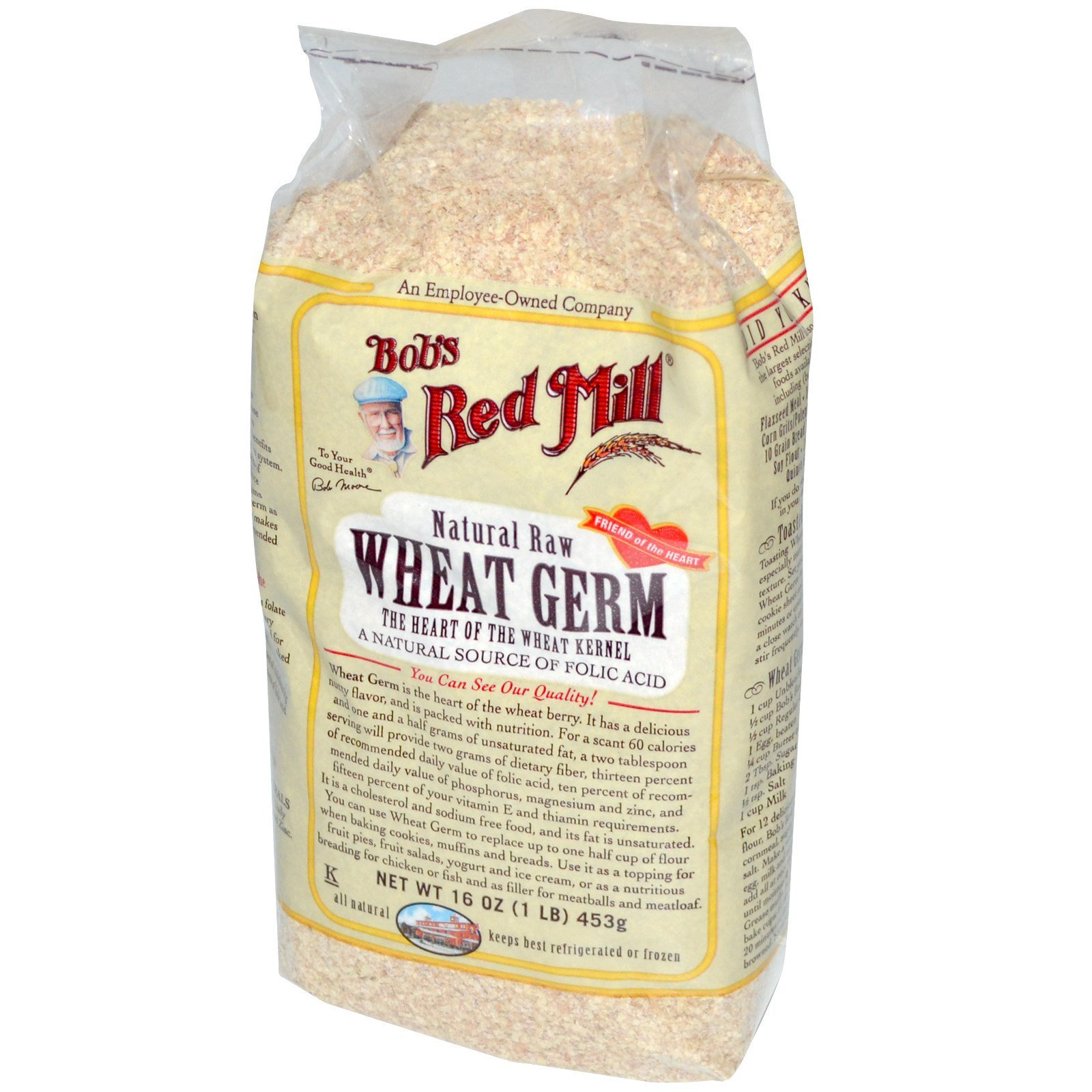 All the nuances of using wheat germ oil in cosmetology and medicine 41