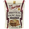 Bob's Red Mill, Protein Pancake & Waffle Mix, 14 oz (397 g)