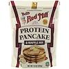 Bob's Red Mill, Protein Pancake & Waffle Mix, 14 oz (397 g)