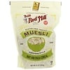 Bob's Red Mill, Muesli, Tropical, Gluten Free, 14 oz (397 g)
