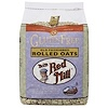 Bob's Red Mill, Gluten Free, Old Fashioned Rolled Oats, 2 lbs (907 g)