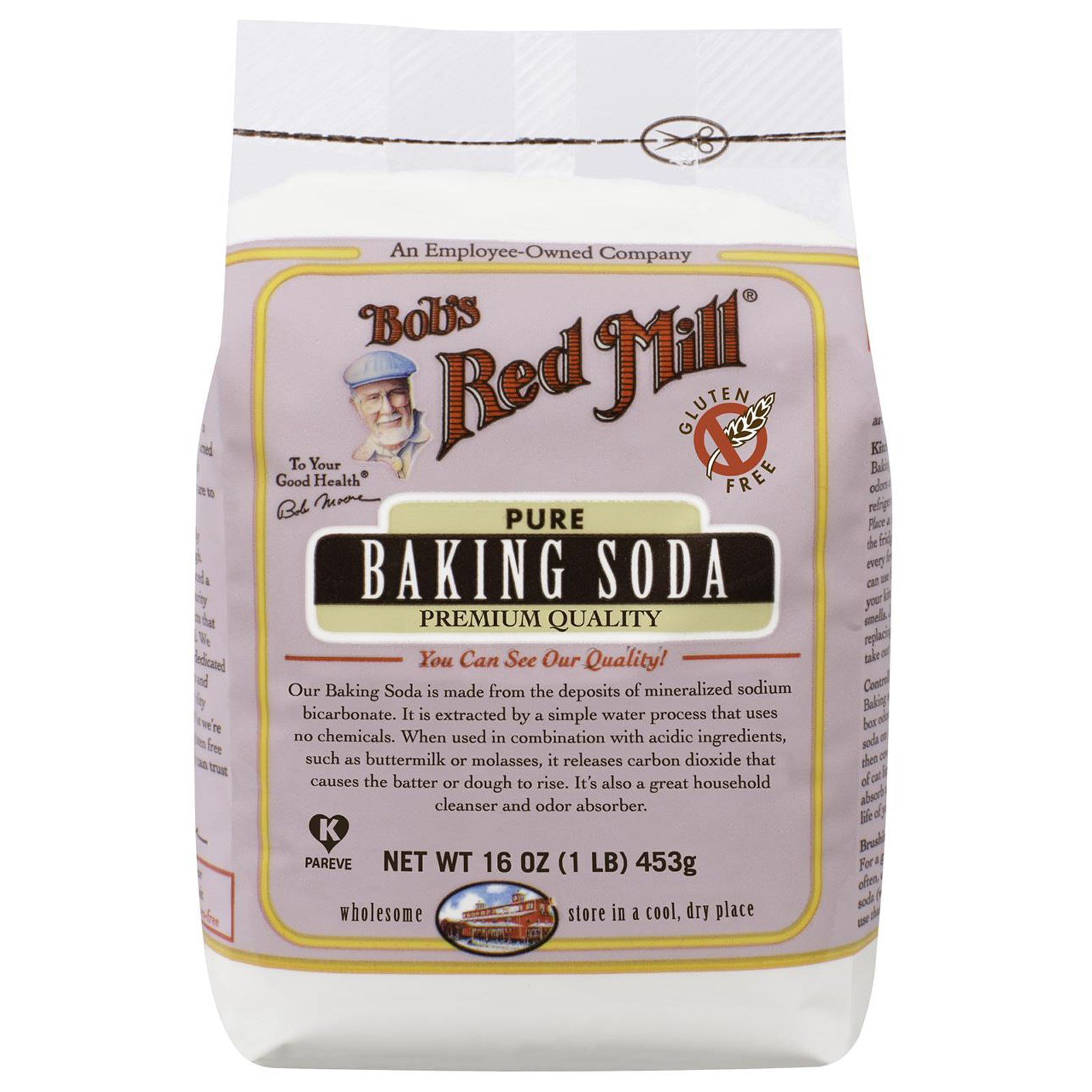 history of baking soda Sodium bicarbonate or sodium hydrogen carbonate, better known as baking soda is a chemical compound with the formula nahco3 it is primarily used in cooking and.