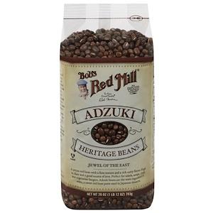 Бобс Рэд Милл, Adzuki Heritage Beans, 28 oz (793 g) отзывы покупателей