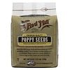 Bob's Red Mill, ポピーシード、 8 oz (226 g) (Discontinued Item)
