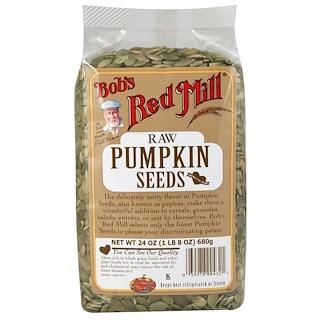 Bob's Red Mill, Pumpkin Seeds, 24 oz (680 g)