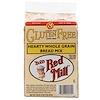 Bob's Red Mill, Hearty Whole Grain Bread Mix, Gluten Free, 20 oz (567 g)
