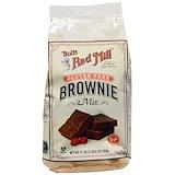 Отзывы о Bob's Red Mill, Смесь для выпечки брауни, без глютена, 21 унция (595 г)