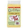 Bob's Red Mill, Polenta, Corn Grits, Gluten Free, 24 oz (680 g)