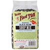 Bob's Red Mill, Bountiful, Black Bean, Soup Mix, 26 oz (737 g)