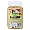 Bob's Red Mill, Organic, Whole Grain Right Stuff, 6 Grain Hot Cereal, with Flaxseed, 24 oz (680 g)