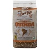 Bob's Red Mill, Organic Whole Grain Red Quinoa, 16 oz (453 g)
