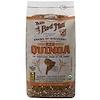 Bob's Red Mill, Grain Entier Biologique de Quinoa Rouge, 16 oz (453 g)