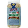 Bob's Red Mill, Organic Steel Cut Oats, 24 oz (680 g)