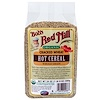 Bob's Red Mill, Organic, Cracked Wheat Hot Cereal, 24 oz (680 g)