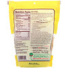 Bob's Red Mill, Finely Ground Hazelnut Flour, Gluten Free, 14 oz (396 g)