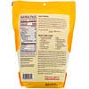 Bob's Red Mill, Organic Corn Flour, Whole Grain, 22 oz (624 g)