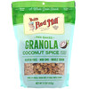 Bob's Red Mill, Pan-Baked Granola, Coconut Spice, 11 oz (312 g)