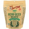 Bob's Red Mill, Hulled Hemp Seed Hearts, 8 oz (227 g)