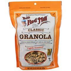 Bob's Red Mill, Classic Granola, 12 oz (340 g)