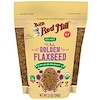 Bob's Red Mill, Organic Whole Golden Flaxseed, 13 oz (368 g)