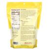 Bob's Red Mill, Organic White Rice Flour, 24 oz (680 g)