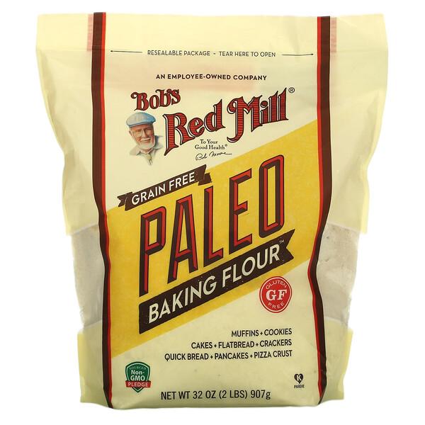 Paleo Baking Flour, 32 oz (907 g)