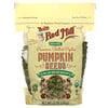Bob's Red Mill, Organic Premium Shelled Pepitas, Pumpkin Seeds, 12 oz (340 g)