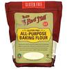 Bob's Red Mill, All-Purpose Baking Flour, Gluten Free,  44 oz (1.24 kg)