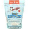 Bob's Red Mill, 1 to 1 Baking Flour, Gluten Free, 22 oz (624 g)