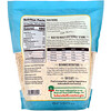 Bob's Red Mill, Organic Extra Thick Rolled Oats, Whole Grain, 32 oz (907 g)