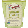 Bob's Red Mill, Potato Flakes, Instant Mashed Potatoes, 16 oz (454 g)