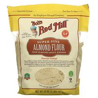 Bob's Red Mill, Super-Fine Almond Flour, 32 oz (907 g)