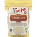 Super-Fine Almond Flour, Gluten Free, 16 oz (453 g) - изображение