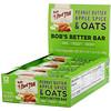 Bob's Red Mill, Bob's Better Bar, Peanut Butter Apple Spice & Oats, 12 Bars, 1.76 oz (50 g) Each