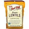 Bob's Red Mill, Brown Lentils, 27 oz (765 g)