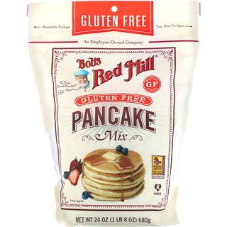Bob's Red Mill, Pancake Mix, Gluten Free, 24 oz (680 g)
