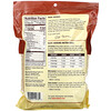 Bob's Red Mill, Organic Creamy Brown Rice, Hot Cereal, 24 oz (680 g)