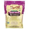 Bob's Red Mill, Organic, Creamy Wheat Hot Cereal, Farina, 24 oz ( 680 g)