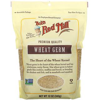 Bob's Red Mill, Wheat Germ,  12 oz (340 g)