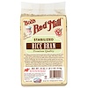 Bob's Red Mill, Stabilized Rice Bran, 18 oz (510 g)