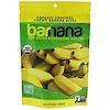 Barnana, チューイーバナナバイト、オーガニックオリジナル、3.5 oz (100 g)