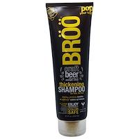 Thickening Shampoo, 8.5 oz - фото