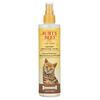 Burt's Bees, Dander Reducing Spray for Cats with Colloidal Oat Flour & Aloe Vera, 10 fl oz (296 ml)
