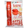 Bare Snacks, ふじりんご チップス,  2.2 oz (63 g) (Discontinued Item)
