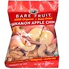 Bare Fruit, Cinnamon Apple Chips, .64 oz (18 g) (Discontinued Item)