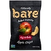 Bare Snacks, Naturally Baked Crunchy, Apple Chips, Fuji & Reds , 1.7 oz (48 g)